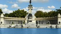 Private Madrid Walking Tour: Famous Retiro Park , Madrid, Private Tours