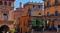 Pueblo Español Private Tour in Barcelona, Barcelona, Ports of Call Tours