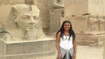 Full Day Tour to Best Monuments of Luxor from Hurghada, Hurghada, Day Trips