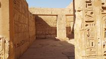 Luxor and Surrounding Areas in 6 Days, Luxor, Multi-day Cruises