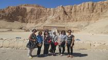 Private Day Tour to see Valleys of the Kings and Temple of Queen Hatshepsut, Luxor, Private Day ...