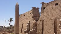 Private Guided Tour to Luxor Temple from Luxor, Luxor, Day Trips