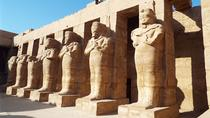 Private Overnight Tour to Luxor from Hurghada , Hurghada, Private Sightseeing Tours