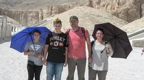 Private Tour Valley of the Kings and Queens and Hatshepsut Temple, Luxor, Day Trips