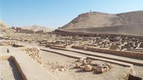 Private Tour: Valley of the Nobles and Valley of the Artisans - Deir el-Medina from Luxor, Luxor, ...