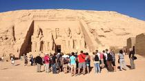 The Best of Luxor and Aswan in 4-Day Tour from Luxor, Luxor, Half-day Tours