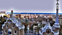 Barcelona Shore Excursion: Post-Cruise Half-day Private Highlights Tour, Barcelona, Port Transfers