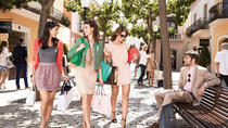 La Roca Village Shopping Tour from Barcelona, Barcelona, Private Transfers