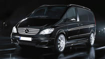Private transfer between Ataturk airport and Sabiha Gökçen airport, Istanbul, Airport & ...