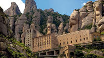 Private Transfer to Montserrat from Barcelona, Barcelona, Private Transfers