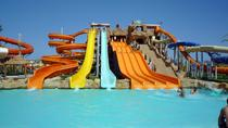 Aqua Blue Water Park in Sharm, Sharm el Sheikh