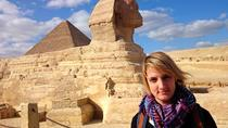 Private Trip to Cairo by Flight from Hurghada, Hurghada, Day Trips