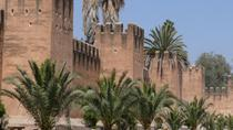 Excursion Tiout oasis and Taroudant in one day from Agadir, Agadir