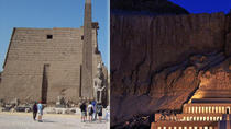 2-Day Private Tour: Luxor West and East Bank, Karnak Temple Valley of the Kings and Hatshepsut...