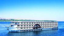 5 Days 4 Nights Nile Cruise from Luxor to Aswan, Luxor, Multi-day Cruises