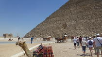 Private 2-Day Tour to Cairo and Luxor from Hurghada By Flight Giza Pyramids Sphinx Cairo Museum ...