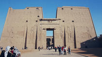 Private Day Tour Excursion To Edfu and Kom Ombo, Luxor, Private Sightseeing Tours