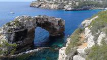 Caló d'es Moro Boat Ride and Nature Tour from Cala Figuera, Mallorca