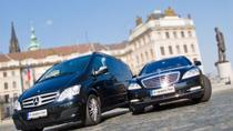 Prague to Salzburg Private Transfer, Prague, Private Transfers