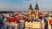 Private Custom Tour: Half-Day Tour of Prague Castle and Old Town, Prague