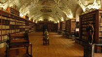 Private Custom Tour of Strahov Library and Prague, Prague, Private Sightseeing Tours