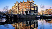 Private Tour: Amsterdam Center City And Red Light District Coffee Shop Walking Tour, Amsterdam, ...