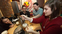 Prague Evening Beer Culture And Tasting Tour, Prague, Beer & Brewery Tours