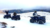 Cardrona Valley Mountain Quad Experience from Wanaka, South Island, 4WD, ATV & Off-Road Tours