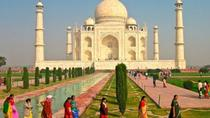 City of Love Tour, New Delhi, Overnight Tours
