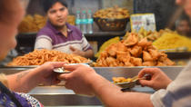 Old Delhi-Food Walking Tour, New Delhi, Food Tours