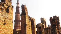 UNESCO Heritage Site: Qutub Minar and Mehrauli , New Delhi, Historical & Heritage Tours