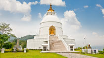 Private Hike to Peace Stupa in Pokhara, Pokhara, Hiking & Camping