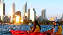 Perth Sunset Kayak Tour, Perth, Walking Tours