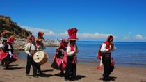 10-day Tour from Lima: Amazon Jungle, Machu Picchu and Lake Titicaca, Lima