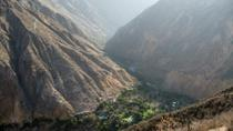 2-Day Group Tour to Colca Canyon from Arequipa to Puno, Arequipa, Overnight Tours
