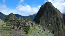 2-Day Private Sacred Valley and Machu Picchu Tour, Cusco, Overnight Tours