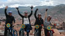 Cusco City Bike Tour, Cusco