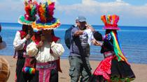 Private 2-Day Lake Titicaca Expedition with Overnight on Taquile Island, Puno, null
