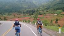 Private Bike Tour: South Valley of Cusco and Pisaq Market, Cusco, Overnight Tours