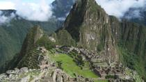 Private Machu Picchu Exploration from Cusco, Cusco, Day Trips