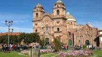 Private Tour: Cusco City Sightseeing including San Pedro Market and Archaeological Sites, Cusco