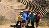 Private Tour: Maras, Moray and Chincheros, Cusco, Private Day Trips
