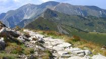 Cable Car to Kasprowy Wierch - Trek to Tatra Mountains, Krakow, Krakow, Hiking & Camping