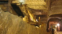 The Bochnia Salt Mine Tour from Krakow, Krakow, Cultural Tours