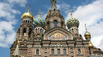7-Day Trip to St Petersburg, Pushkin, Helsinki and Tallinn from Vienna, Vienna, Multi-day Tours