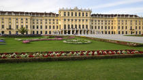 Private Vienna City Tour with Schonbrunn Palace Visit and Lunch, Vienna, Walking Tours