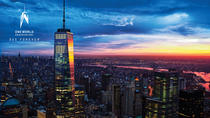 One World Observatory 4th of July Celebration - VIP Admission, New York City, Dinner Cruises
