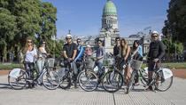 Buenos Aires South City Center Bike Tour , Buenos Aires, Bike & Mountain Bike Tours