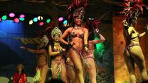 Private Tour: Plataforma Show with Dinner in Rio de Janeiro, Rio de Janeiro, Private Sightseeing ...