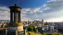 3-Day Edinburgh Weekend Break by Rail from London , London, Multi-day Rail Tours